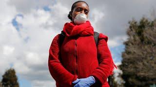 Коронавирус обнаружен у 537 тысячи людей во всем мире НОВОСТИ 27 03 20