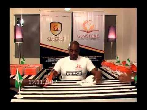 FELA DUROTOYE: LONGEST BOOK SIGNING BY AN AUTHOR IN ONE SITTING (8HOURS 49MINS) 10,000 BOOKS SIGNED-