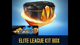 Asphalt 8 Elite League Rewards kit and open Box 60 Cards