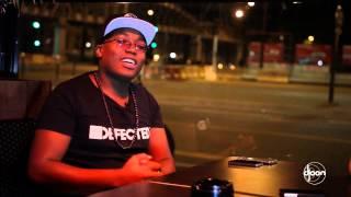 African Roots ft. Cuebur, Rocco, Mixolis, Mawimbi