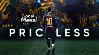 Lionel Messi - Tribute To The Legend - FC Barcelona