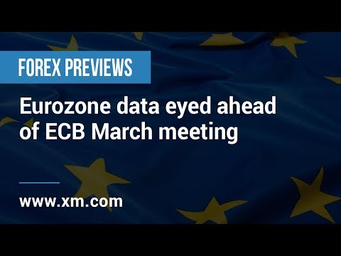Forex Previews: 26/02/2019 - Eurozone data eyed ahead of ECB March meeting