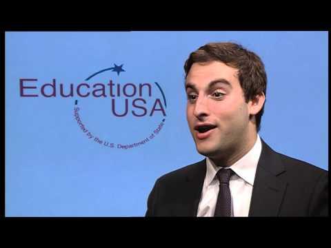 Applying to Yale University: David Lilienfeld
