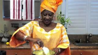 Senegalese Poulet Yassa