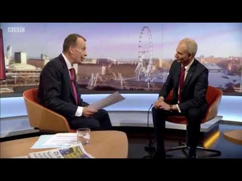 Andrew Marr asks David Lidington if we will diverge from the EU post-Brexit