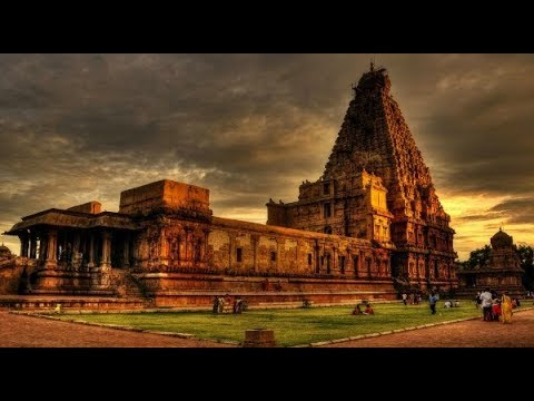 About Thanjavur | Brihadeeswarar Temple | Best Places to visit in Tanjore