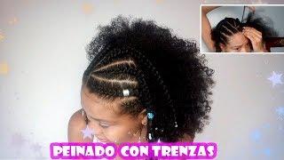 Afro Trenzas