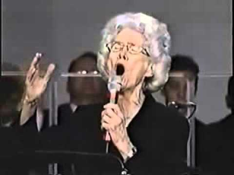 I'm On My Way I'm Gonna Make It Precious Lord Take My Hand | Vesta Mangun