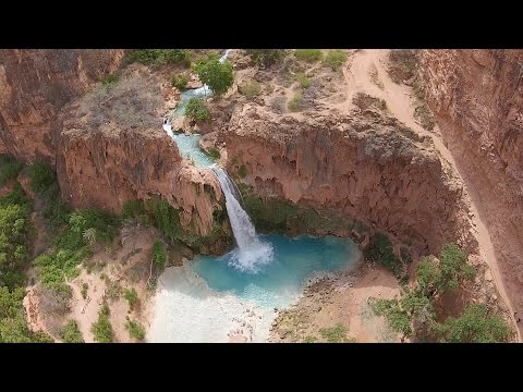Havasupai 2015 + Colorado River