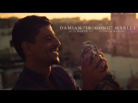 "Damian ""JR GONG"" Marley - Is It Worth It ? (Gunman World) (Official Video)"