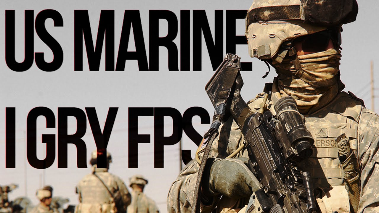 U.S MARINE o GRACH FPS - Battlefield 4 Gameplay || #4