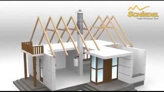 Instrukcja montażu systemu kominowego Quadro Pro dla budynków jednorodzinnych