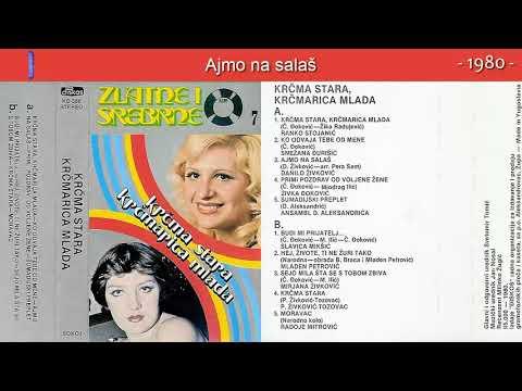Danilo Zivkovic - Ajmo Na Salas - (Audio 1980)
