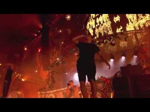 Dimitri Vegas & Like Mike vs Martin Garrix - Tomorrowland - Naughty Boy- Tremor (LaLaLa)