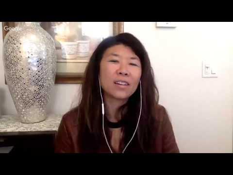 Dr. Grace Liu: the gut microbiome and beyond - parasites and fungus amongus