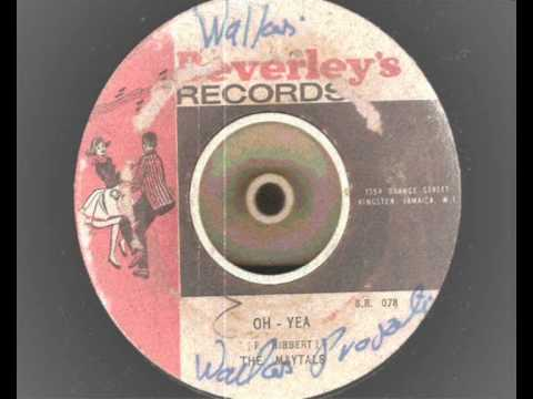 toots & the maytals - oh  yeah - beverleys records 1969