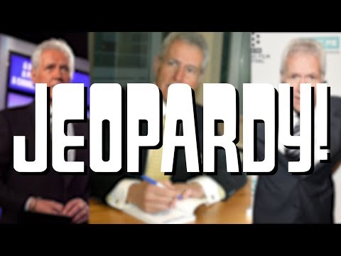 Top 7 MOST VIRAL Jeopardy Moments Ever  Whats Trending Originals