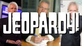 7 MOST OUTRAGEOUS Jeopardy Moments Ever! | What's Trending Originals!