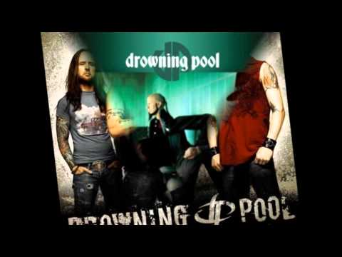 Drowning Pool 37 Stitches