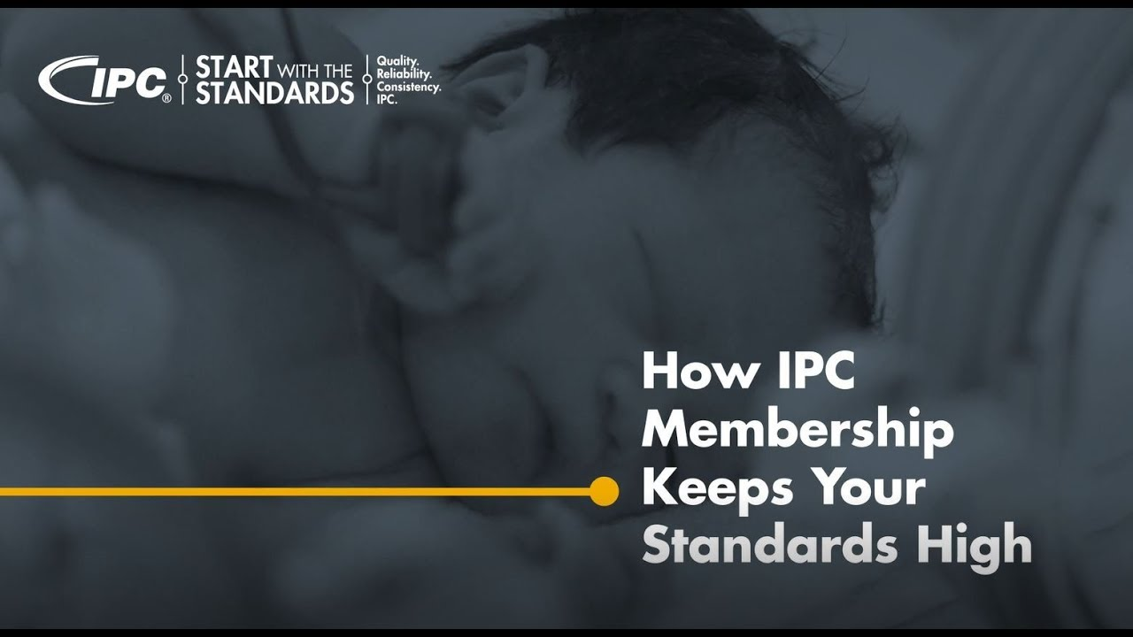 IPC Start with the Standards: Episode 1