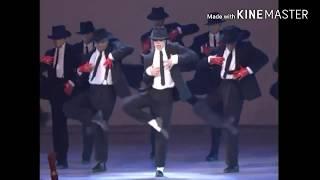 (2편)마이클잭슨 진짜 멋진 춤 모음!!