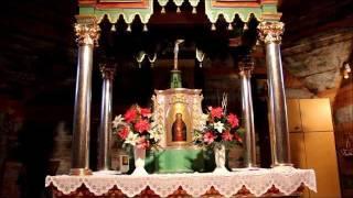 Cerkiew w Gorajcu - spojrzenie pierwsze - Roztocze Wschodnie