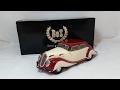BoS models 1:18 Panhard Levassor dynamic 1936 ????? ?????? .