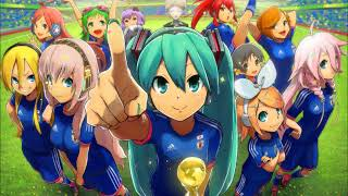 Nightcore - World in Motion {New Order} {2018 FIFA World Cup}