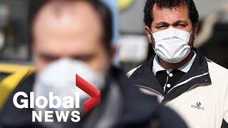 Coronavirus outbreak: Washington State health officials provide update on 1st COVID-19 death