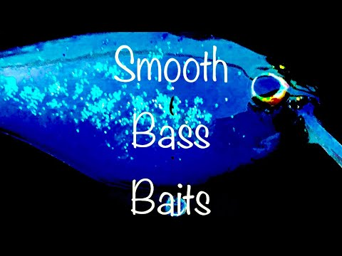 Bass fishing lure DIY- Making a DIY Crankbait from  driftwood for Bass Fishing.