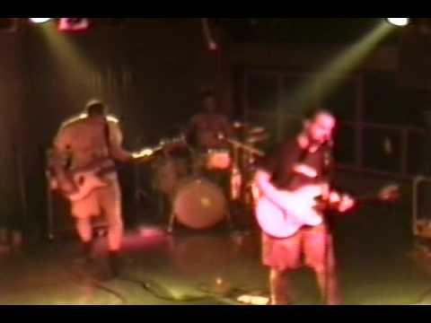 The Karl Hendricks Trio - Misery Trilogy - 1994