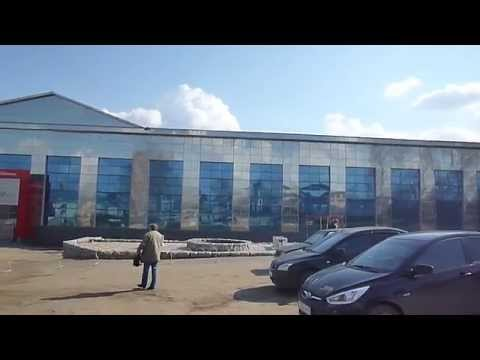 ТРЦ «Grand Plaza» г. Уржум