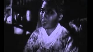 七十年代朝鲜电影《南江村的妇女》南江之歌
