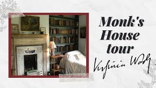 Bloomsbury in Sussex: Virginia Woolf's Monk's House | Snapshots