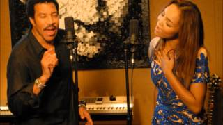 Lionel Richie - Endless Love with Crystal Kay ◇UNIVERSAL MUSIC JAPA...