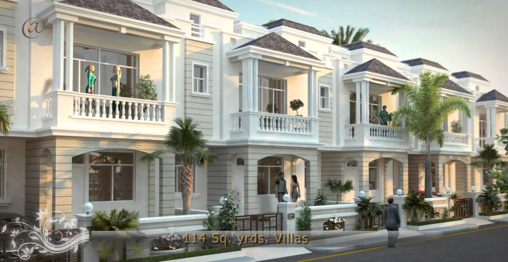 Krishna kunj villas jaipur youtube Home architecture in jaipur