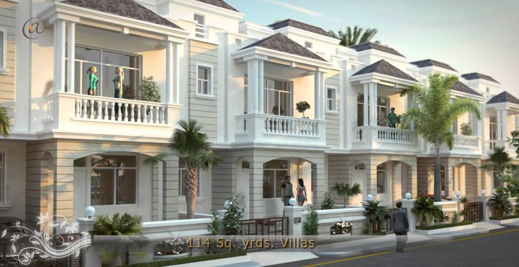 Krishna kunj villas jaipur youtube Home architecture in jaipur