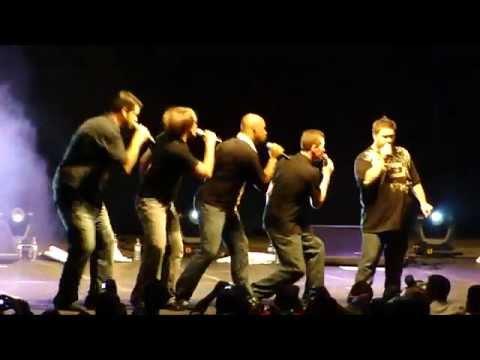 Acappella - Everybody Said (But Nobody Did) / Shut De Do (HD)