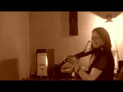 Jelena Urosevic - Don't Be So Shy (Filatov & Karas Remix), Violin Cover