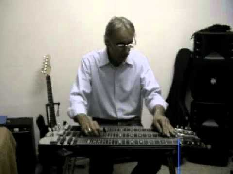 Paky Steel Guitar - Can't help falling in love with you