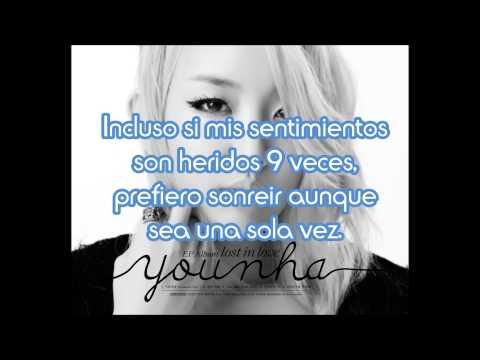 Waiting - Younha Sub. Español
