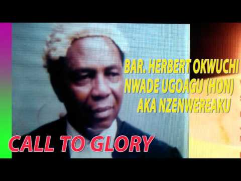 A CALL TO GLORY
