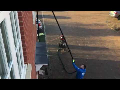 Gutter Cleaning Newent