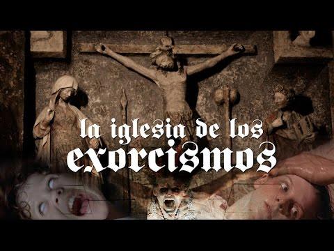 LA IGLESIA MAS VISITADA POR EXORCISTAS - SANTUARIO MONTE GARGANO, ITALIA