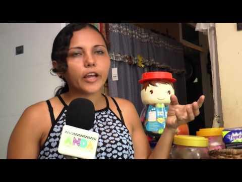 Historia de Lucila Vargas, elaborado por su hijo, alumno del Taller Mi Familia desde Mis Ojos 2