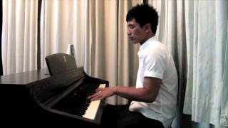 Dappy - Good Intentions(Piano Melody Ver)