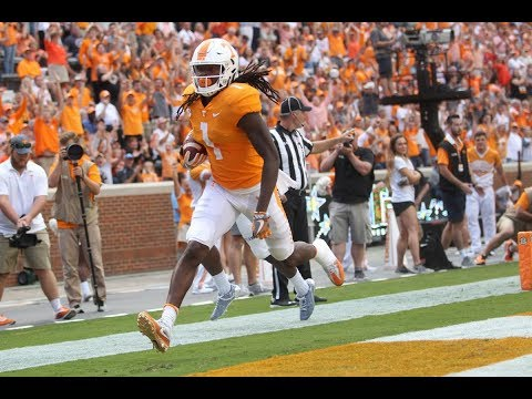 """Vols: Marqeuz Callaway describes how Tennessee players """"bought in"""" to Jeremy Pruitt's staff"""
