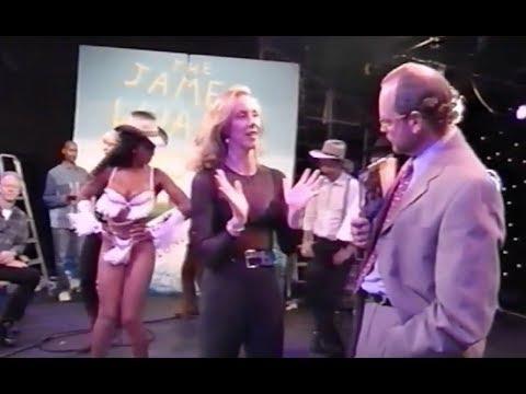 James Whale Show -  08/09/1995