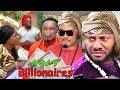 Holy Billionaires Season 1 & 2 - Yul Edochie 2019 Latest Nigerian Nollywood Movies.