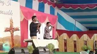 papani pogoti sapani tholagimpa telugu devotional song by Daniel praneet